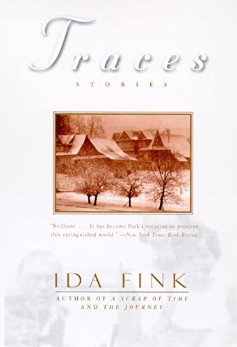 Traces: Stories By Ida Fink