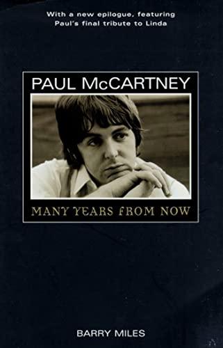 Paul McCartney von Barry Miles