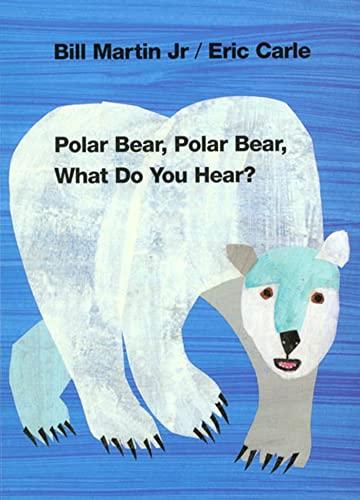 Polar Bear von Eric Carle