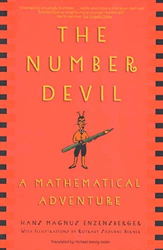 Number Devil By Enzensberger