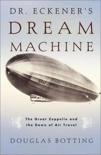 Dream Machine By Douglas Botting