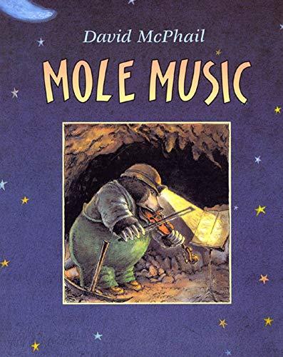 Moles Music By McPhail