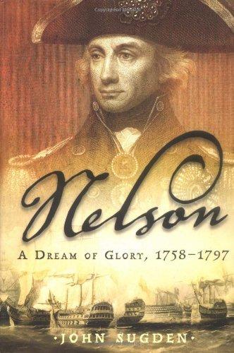Nelson By John Peter Sugden
