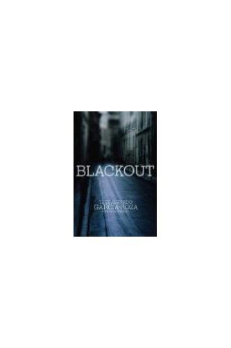 Blackout By Luiz Alfredo Garcia-Roza