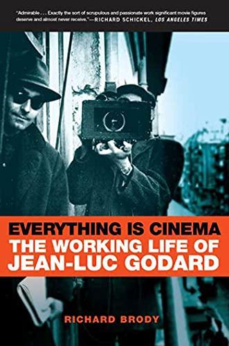 Everything Is Cinema von Richard Brody