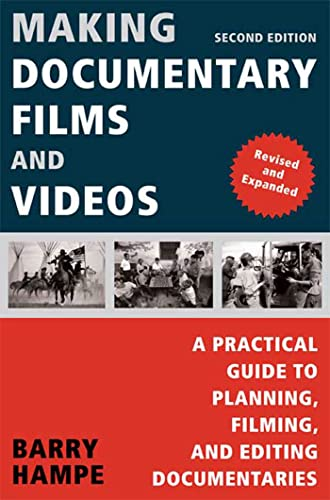 Making Documentary Film and Videos By Barry Hampe