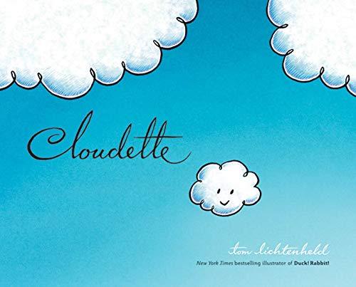 Cloudette By Tom Lichtenheld