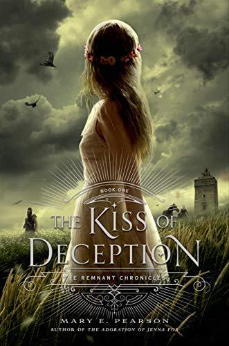 The Kiss of Deception von Mary E Pearson