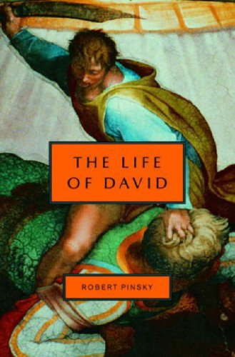 Life of David von Robert Pinsky
