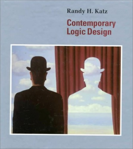 Contemporary Logic Design By Randy H. Katz