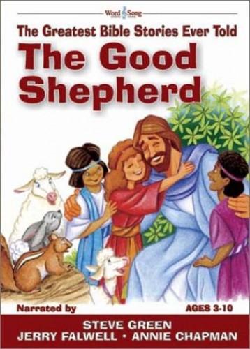 The Good Shepherd By Stephen Elkins