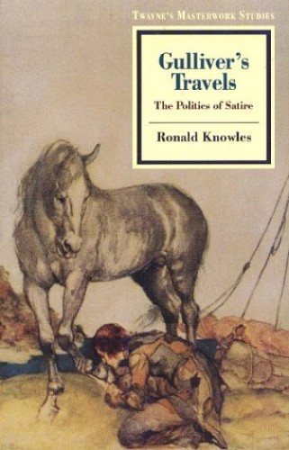 """Gulliver's Travels"" By Ronald Knowles"