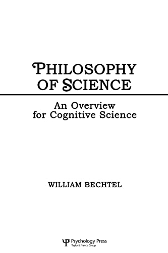 Philosophy of Science By William Bechtel