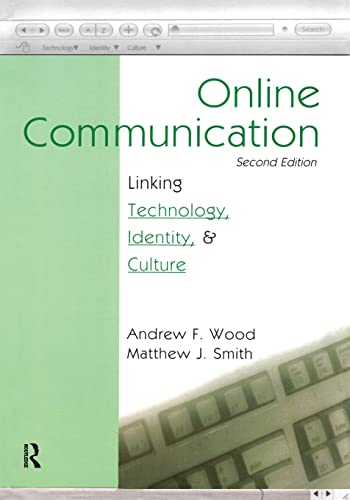 Online Communication By Andrew F. Wood