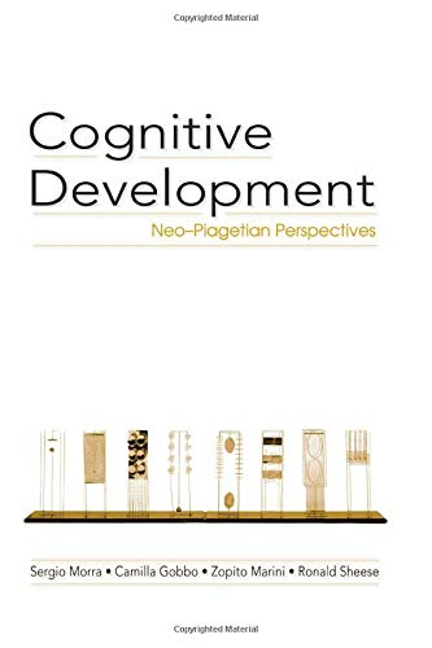 Cognitive Development By Sergio Morra