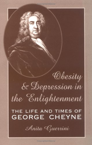 Obesity and Depression in the Enlightenment By Anita Guerrini