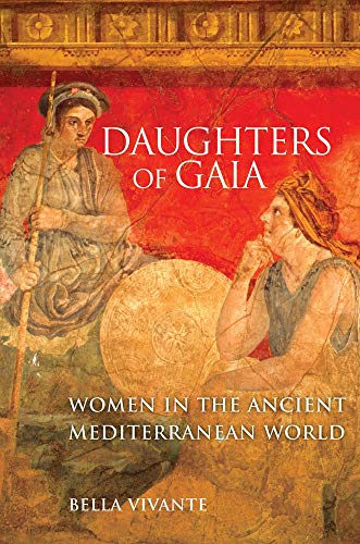 Daughters of Gaia By Bella Vivante