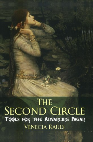 The Second Circle By Venecia Rauls