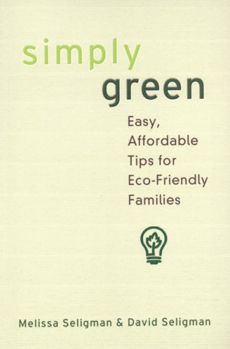 Simply Green By Melissa Seligman