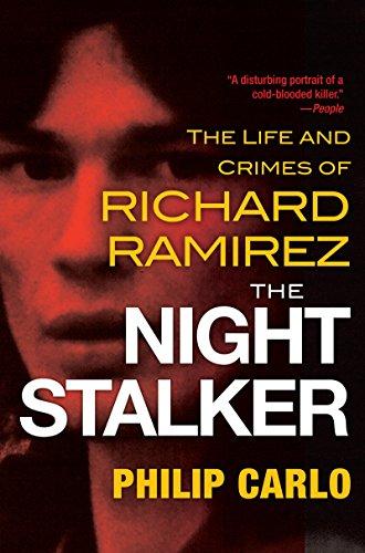 The Night Stalker von Philip Carlo