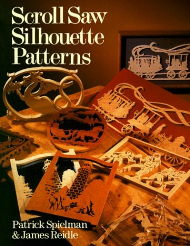 SCROLL SAW SILHOUETTE PATTERNS By Zachary Taylor