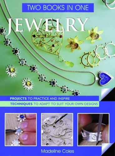 Jewelry By Madeline Coles