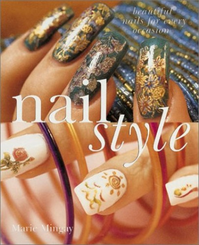 Nail Style By Marie Mingay