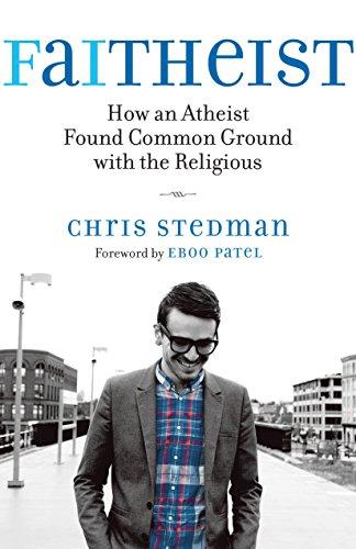Faitheist von Chris Stedman