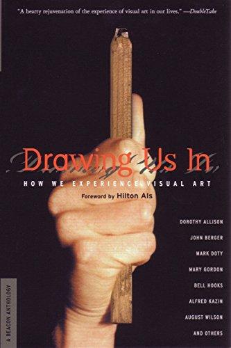 Drawing Us in By Edited by Deborah Chasman