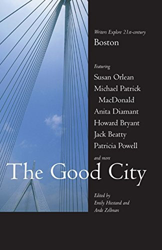The Good City By Emily Hiestand