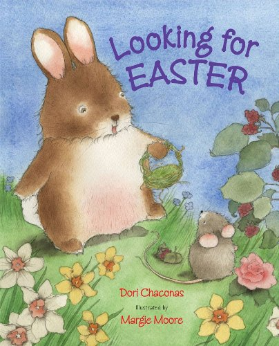 Looking for Easter von Dori Chaconas