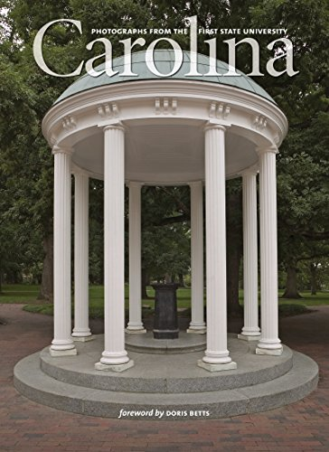 Carolina By Edited by Erica Eisdorfer