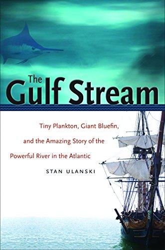 The Gulf Stream By Stan Ulanski