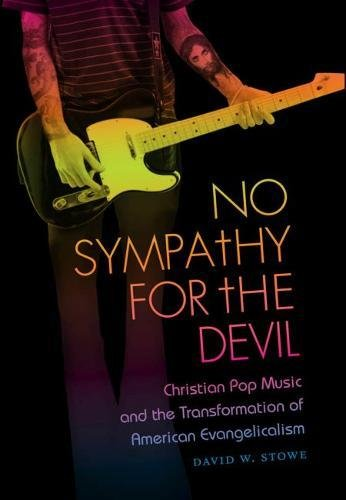 No Sympathy for the Devil By David W. Stowe