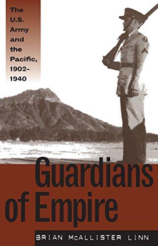 Guardians of Empire By Brian McAllister Linn