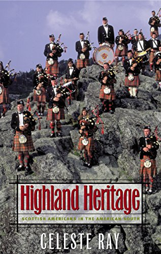 Highland Heritage By Celeste Ray