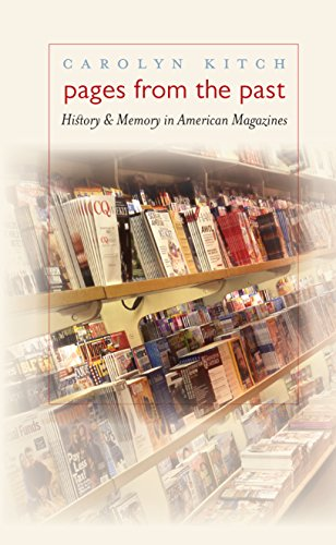 Pages from the Past By Carolyn Kitch
