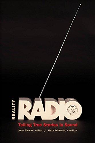 Reality Radio By Alexa Dilworth