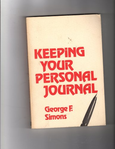 keeping your personal journal world of books