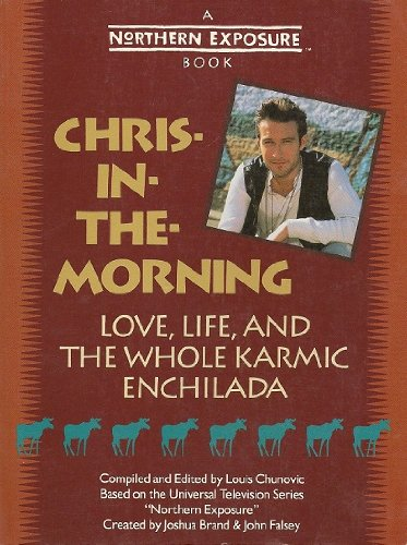 Chris-in-the-morning By Louis Chunovic