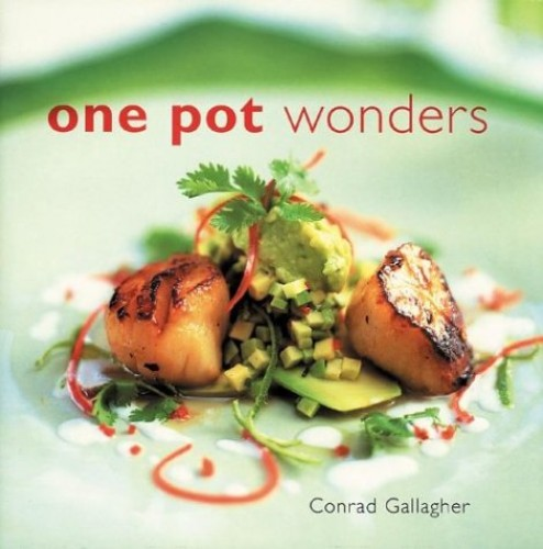One Pot Wonders By GALLAGER