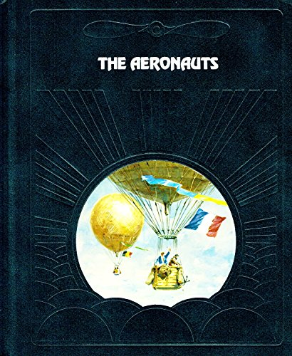 The Aeronauts By Donald Dale Jackson