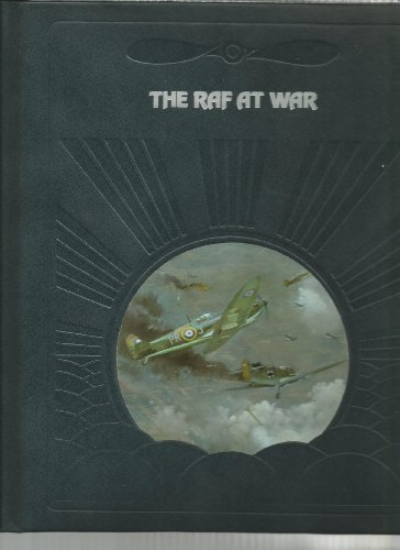 The Raf at War By Ralph Barker
