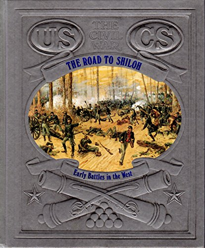 Civil War By Time-Life Books