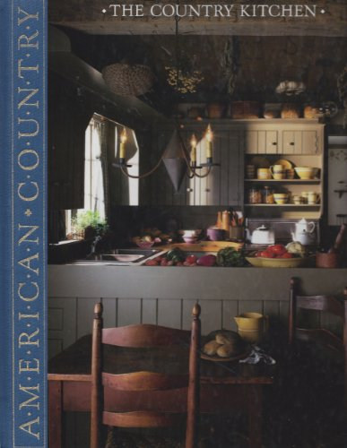The Country Kitchen By Time-Life Books