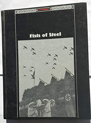 "Fists of Steel By Edited by ""Time-Life"""
