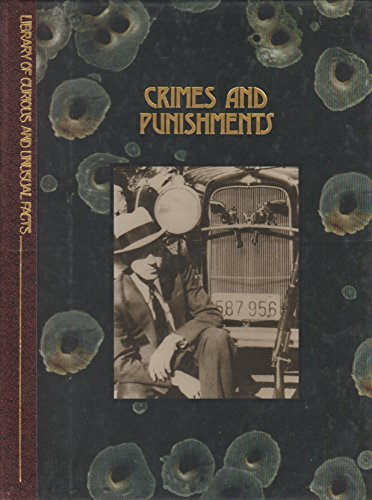 Crimes and Punishments by Time-Life Editors.