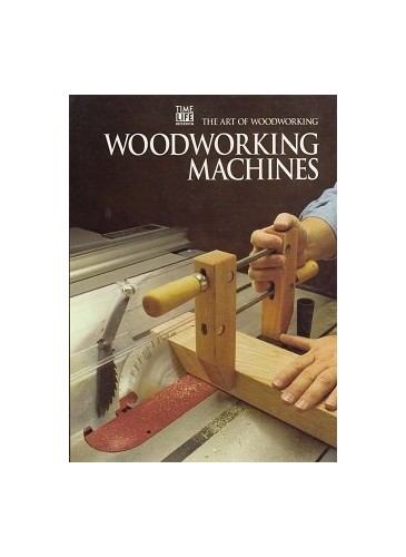Woodworking Machines by Pierre Home-Douglas