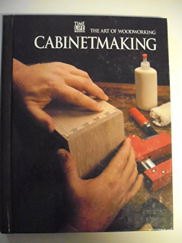 Cabinet Making By Pierre Home-Douglas