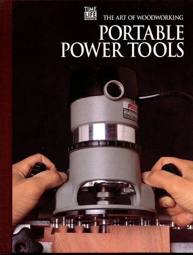 Portable Power Tools by Pierre Home-Douglas